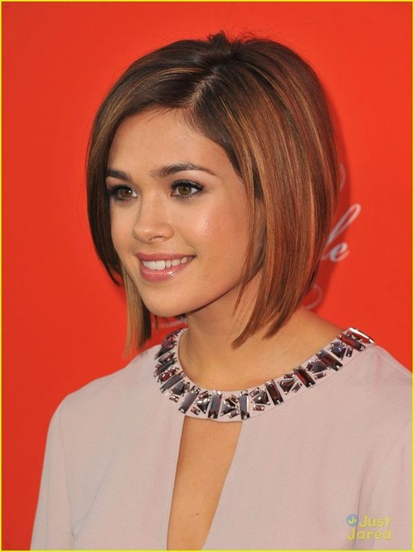 Cute Short Haircuts For Girls To Look Pretty In 2016 - The Xerxes