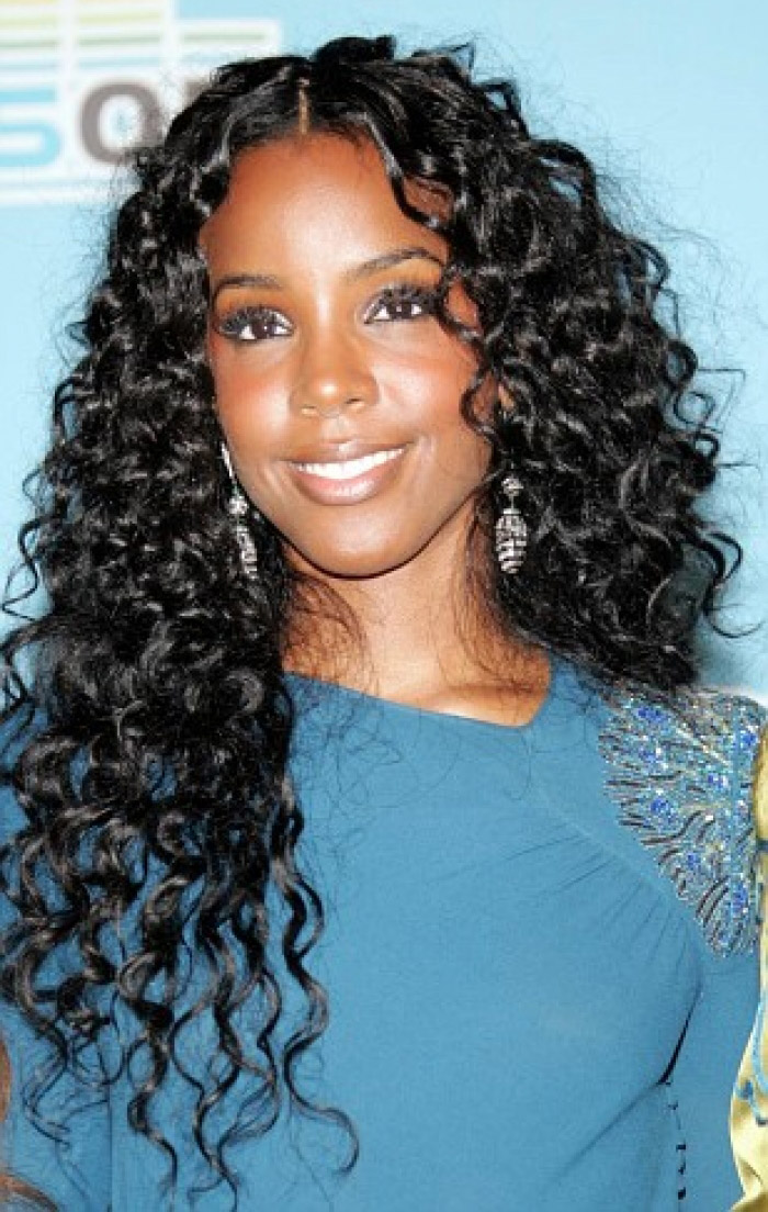 Weave Hairstyles Ideas For Stylish Black Women\'s - The Xerxes