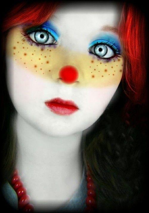 Halloween Makeup cute halloween makeup : Cute Halloween Makeup Ideas - The Xerxes