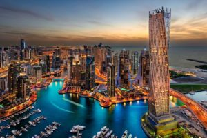 5 Things to Do in Dubai in 2018
