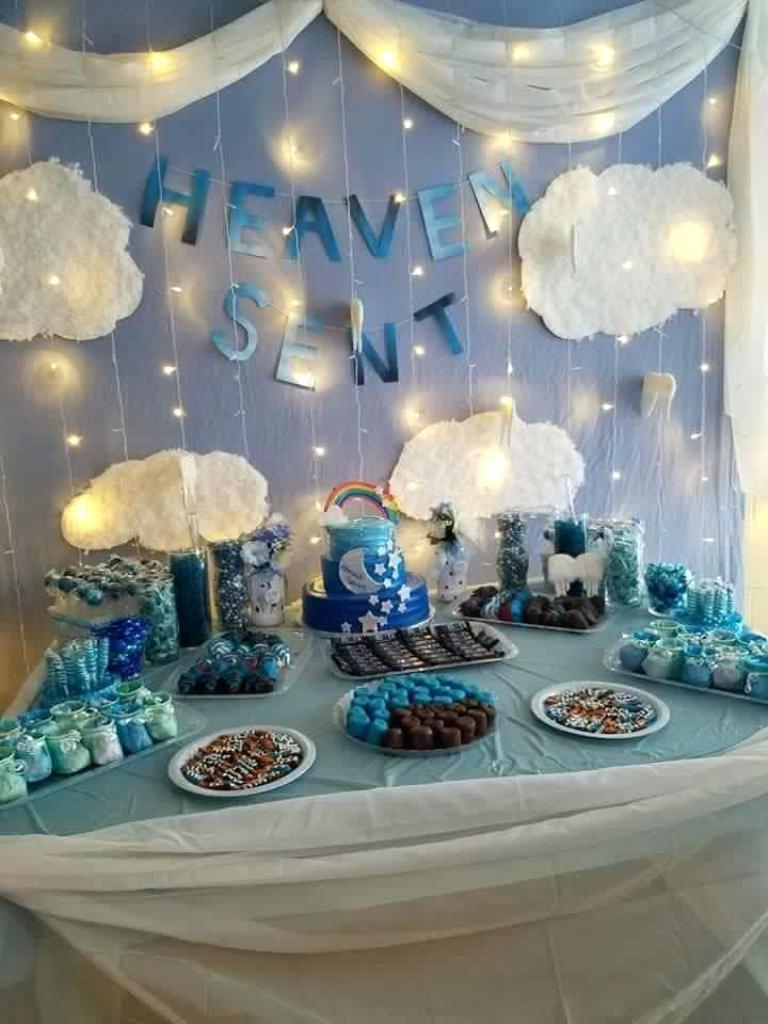5 Creative Baby Shower Ideas You Should Try The Xerxes