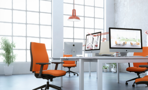 5 Signs You Need a New Office Chair