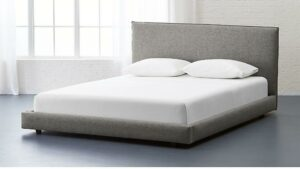How to Make a Platform Bed More Comfortable