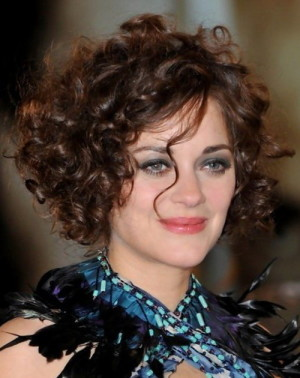 20 Hairstyles For Curly Hair Women's