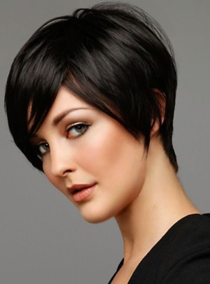 Short Haircuts For Women Ideas