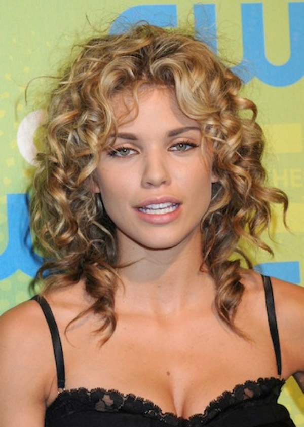 haircuts for naturally wavy hair with bangs 25 amazing curly hairstyles to try in 2016 the xerxes 4991